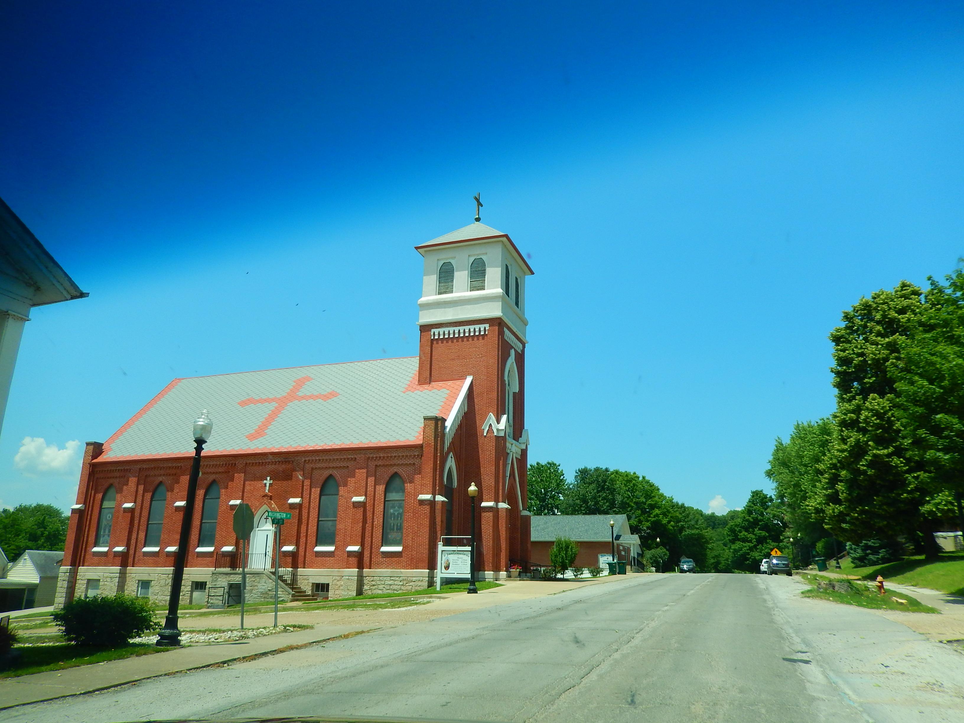 1 - Church