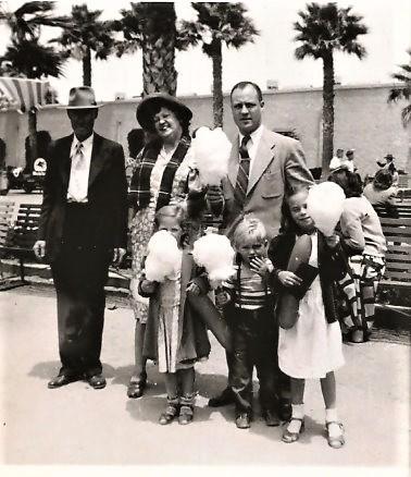 1951 Del Mar Fair